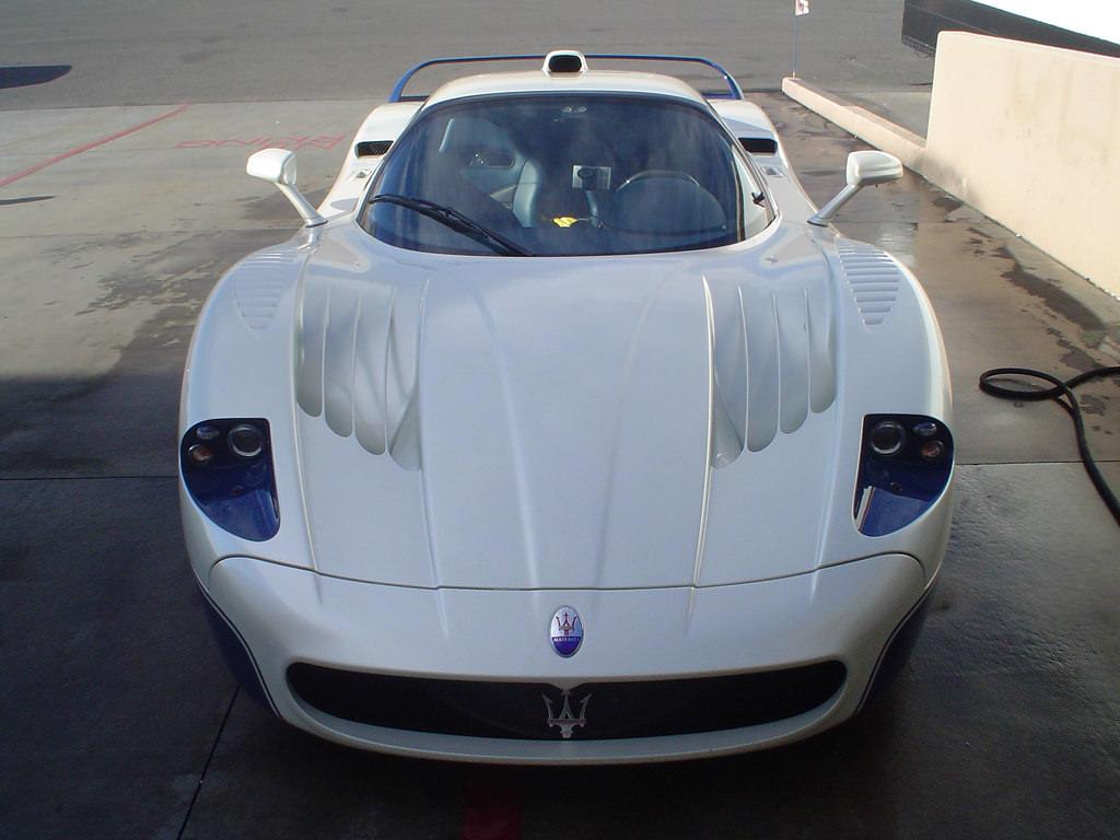 6 Interesting Things About Maserati | Auto Notebook