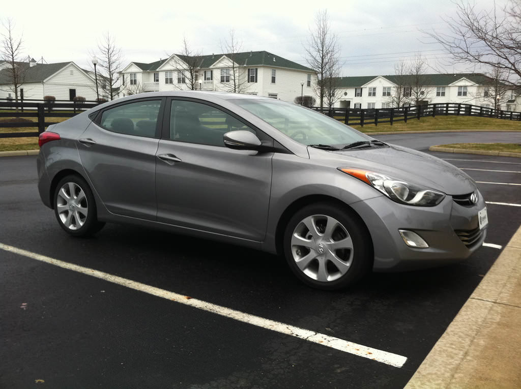 2011 Hyundai Elantra Kbb Autos Post