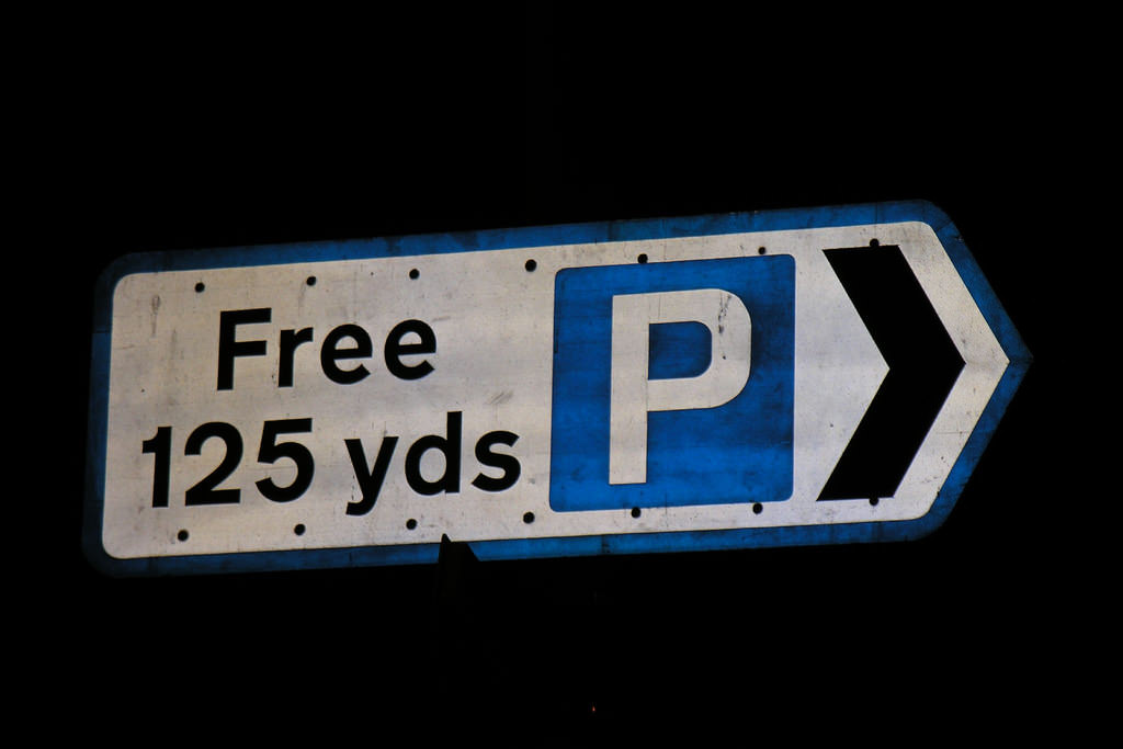 Free Parking for Electric Cars – Yay or Nay?