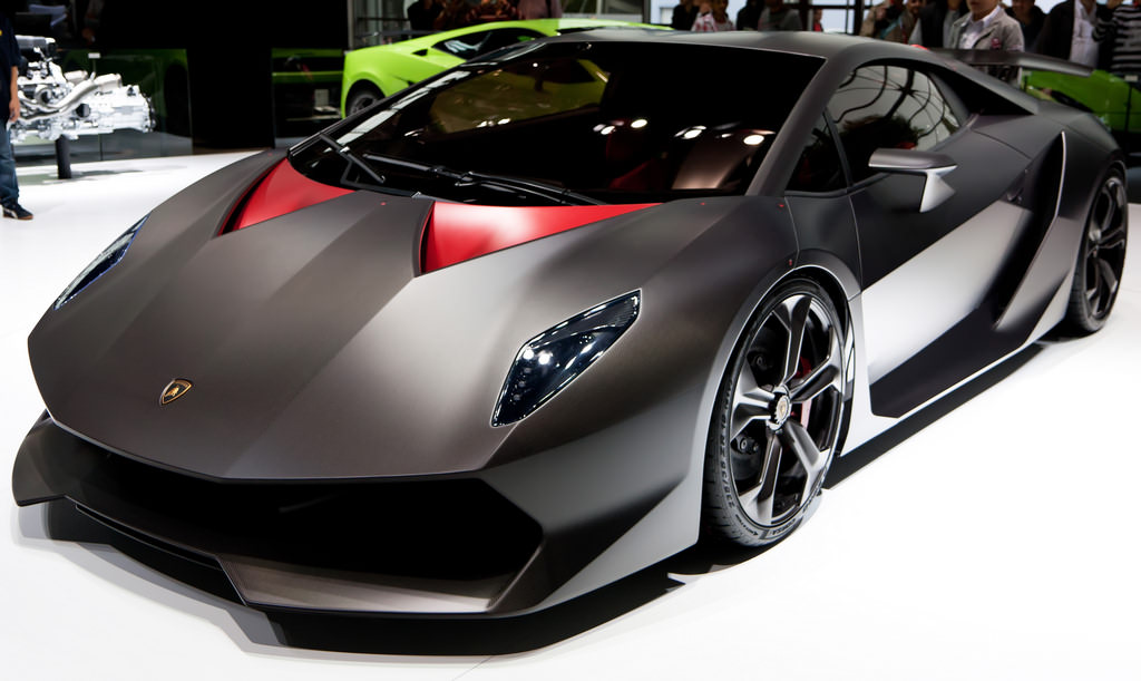 16 Most Expensive Supercars In The World Auto Notebook