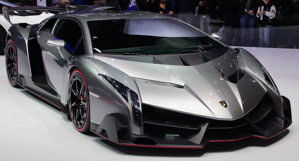 Most Expensive Supercars In The World Auto Notebook