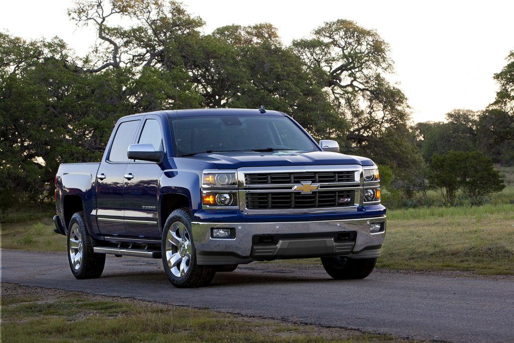 Top 21 Reasons You Should Upgrade To the Newest Chevrolet Silverado