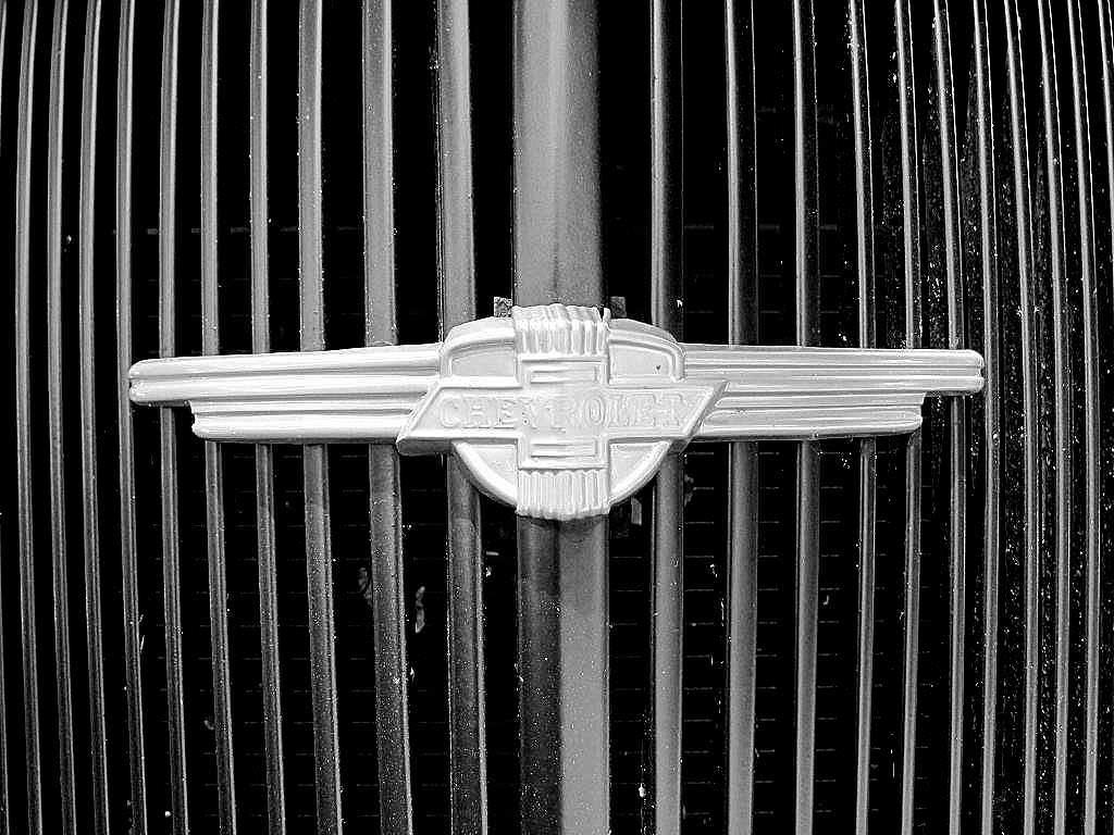 15. 1917 Chevrolet Series D