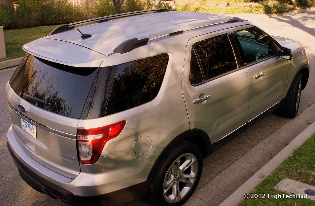 The 16 reasons to hate ford cars auto notebook for 2002 ford explorer rear window hinge recall
