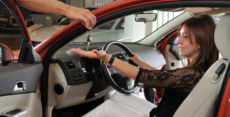 New Age Car Rentals