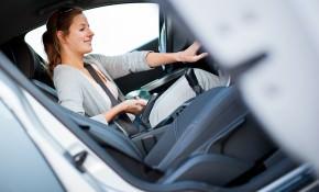 Volvos Upgraded Pedestrian Detection