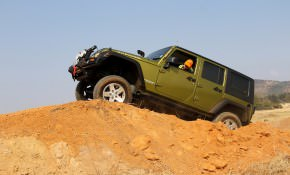 Jeep Expanding Global Lineup